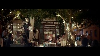 Travelocity TV Spot, 'There for You: Dessert'