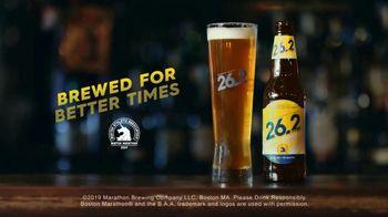 Marathon Brewing Company 26.2 Brew TV Spot, 'Das Shoe' Featuring Des Linden - Thumbnail 8