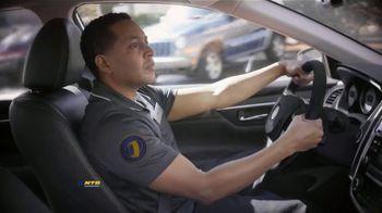National Tire & Battery TV Spot, 'Cooper Tires: Main-In Rebate & Oil Change' - Thumbnail 1