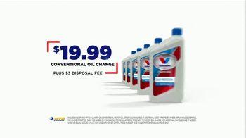 National Tire & Battery TV Spot, 'Cooper Tires: Main-In Rebate & Oil Change' - Thumbnail 10