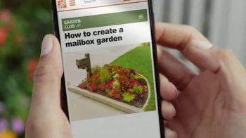 The Home Depot TV Spot, 'PBS: Your Garden, Your Schedule' - Thumbnail 4