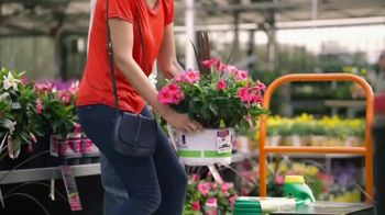 The Home Depot TV Spot, 'PBS: Your Garden, Your Schedule' - Thumbnail 6