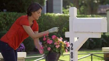 The Home Depot TV Spot, 'PBS: Your Garden, Your Schedule'