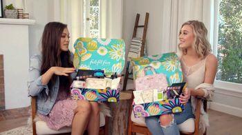 FabFitFun.com TV Spot, 'Fun Surprises' Featuring Maddie & Tae - Thumbnail 6