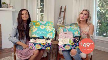 FabFitFun.com TV Spot, 'Fun Surprises' Featuring Maddie & Tae - Thumbnail 7