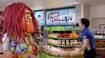AmPm Ham & Swiss Sandwich TV Spot, 'The Fresh Section' - Thumbnail 2
