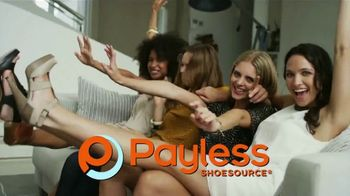 Payless Shoe Source Liquidation Savings TV Spot, 'Everything Must Go' - Thumbnail 4