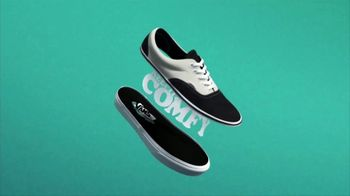 Vans ComfyCush TV Spot, 'Marshmallow Sole'