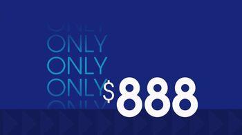 Rooms to Go Storewide Mattress Sale TV Spot, 'Ends Monday: Adjustable Base & Mattress' - Thumbnail 7