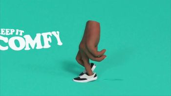 Vans ComfyCush TV Spot, 'Classic Meets Comfy'
