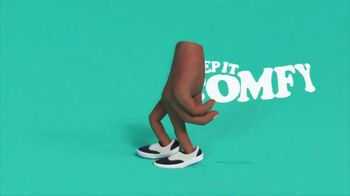 Vans ComfyCush TV Spot, 'Classic Meets Comfy' - Thumbnail 6