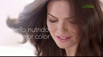 Garnier Nutrisse Nourishing Color Creme TV Spot, '77 tonos' con Mandy Moore [Spanish] - Thumbnail 8