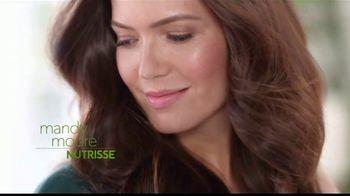 Garnier Nutrisse Nourishing Color Creme TV Spot, '77 tonos' con Mandy Moore [Spanish] - Thumbnail 1