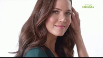 Garnier Nutrisse Nourishing Color Creme TV Spot, '77 tonos' con Mandy Moore [Spanish] - Thumbnail 6