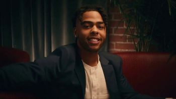 Kumho Tires TV Spot, 'See Anything' Featuring D'Angelo Russell