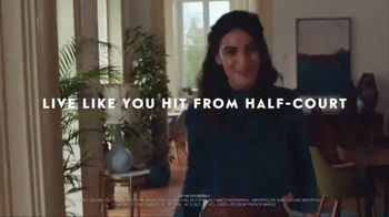 Grey Goose TV Spot, 'Half-Court' - Thumbnail 8