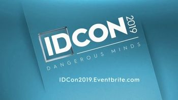 Investigation Discovery TV Spot, '2019 IDCon' - Thumbnail 10