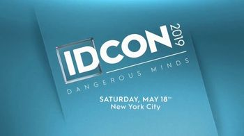 Investigation Discovery TV Spot, '2019 IDCon' - Thumbnail 5