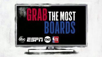 NBA Pick' Em Primetime Picks TV Spot, 'Game Within the Game' - Thumbnail 6