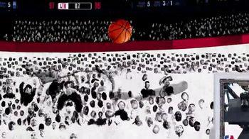 NBA Pick' Em Primetime Picks TV Spot, 'Game Within the Game' - Thumbnail 8