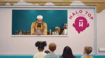 Halo Top TV Spot, 'Mortgage'