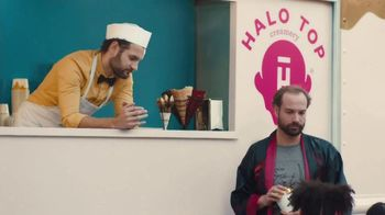 Halo Top TV Spot, 'Mortgage' - 243 commercial airings