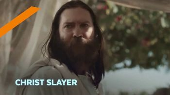 UP Faith & Family TV Spot, 'Easter Lives Here: Free Trial' - Thumbnail 4