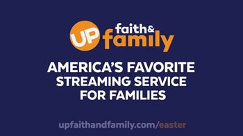 UP Faith & Family TV Spot, 'Easter Lives Here: Free Trial' - Thumbnail 6