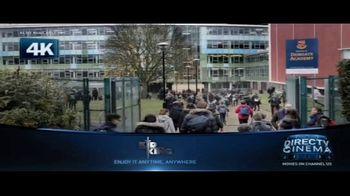 DIRECTV Cinema TV Spot, 'The Kid Who Would Be King' - Thumbnail 1