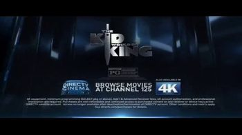 DIRECTV Cinema TV Spot, 'The Kid Who Would Be King' - Thumbnail 9