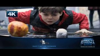 DIRECTV Cinema TV Spot, 'The Kid Who Would Be King'