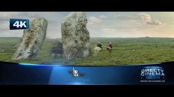 DIRECTV Cinema TV Spot, 'The Kid Who Would Be King' - Thumbnail 5