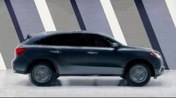 2019 Acura MDX TV Spot, 'Designed for Where You Drive: City' Song by Lizzo [T2] - Thumbnail 5