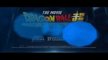 DIRECTV Cinema TV Spot, 'Dragon Ball Super: Broly' - Thumbnail 10