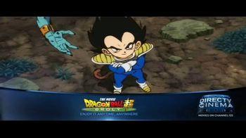 DIRECTV Cinema TV Spot, 'Dragon Ball Super: Broly' - Thumbnail 5