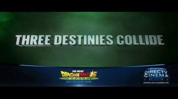 DIRECTV Cinema TV Spot, 'Dragon Ball Super: Broly' - Thumbnail 6