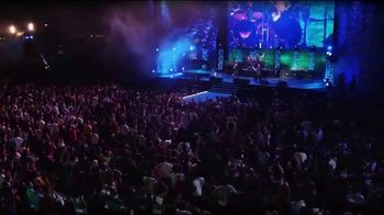 Journey The Las Vegas Residency TV Spot, 'Live at The Colosseum at Caesars Palace' - Thumbnail 1