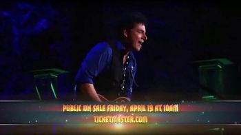 Journey The Las Vegas Residency TV Spot, 'Live at The Colosseum at Caesars Palace' - Thumbnail 9