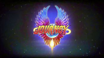 Journey The Las Vegas Residency TV Spot, 'Live at The Colosseum at Caesars Palace' - Thumbnail 3