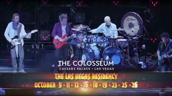 Journey The Las Vegas Residency TV Spot, 'Live at The Colosseum at Caesars Palace' - Thumbnail 5