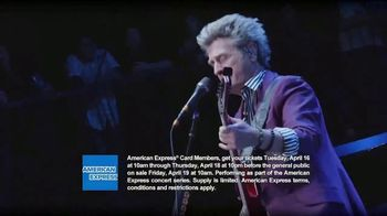 Journey The Las Vegas Residency TV Spot, 'Live at The Colosseum at Caesars Palace' - Thumbnail 6