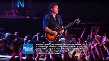 Journey The Las Vegas Residency TV Spot, 'Live at The Colosseum at Caesars Palace' - Thumbnail 7