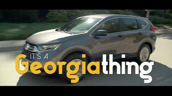 Honda Dream Garage Spring Event TV Spot, 'It's a Georgia Thing' [T2] - Thumbnail 9