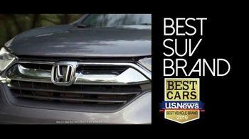 Honda Dream Garage Spring Event TV Spot, 'It's a Georgia Thing' [T2] - Thumbnail 7