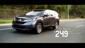 Honda Dream Garage Spring Event TV Spot, 'It's a Georgia Thing' [T2] - Thumbnail 8