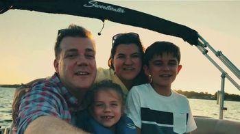 Missouri Division of Tourism TV Spot, 'Family Fun'