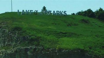 Missouri Division of Tourism TV Spot, 'Family Fun' - Thumbnail 3
