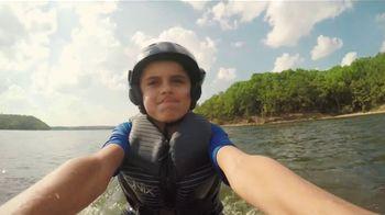 Missouri Division of Tourism TV Spot, 'Family Fun' - Thumbnail 4