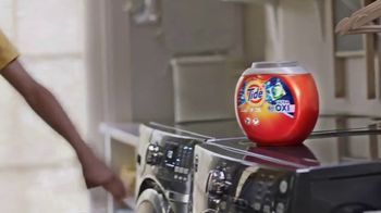 Tide PODS Ultra OXI TV Spot, 'Una limpieza infalible' [Spanish] - Thumbnail 5