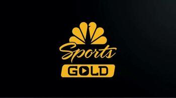 NBC Sports Gold Cycling Pass TV Spot, '2019 Paris Roubaix' - Thumbnail 1